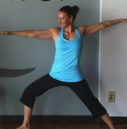 jana beutler holland, tucson personal trainer